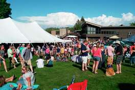 """Crystal Mountain Resort and Spa typically hosts theMichigan Beer and Brat festival each year over Memorial Day weekend.Crystal Mountainwasrecently named one of """"West Michigan's Best and Brightest Companies to Work For"""".(File Photo)"""