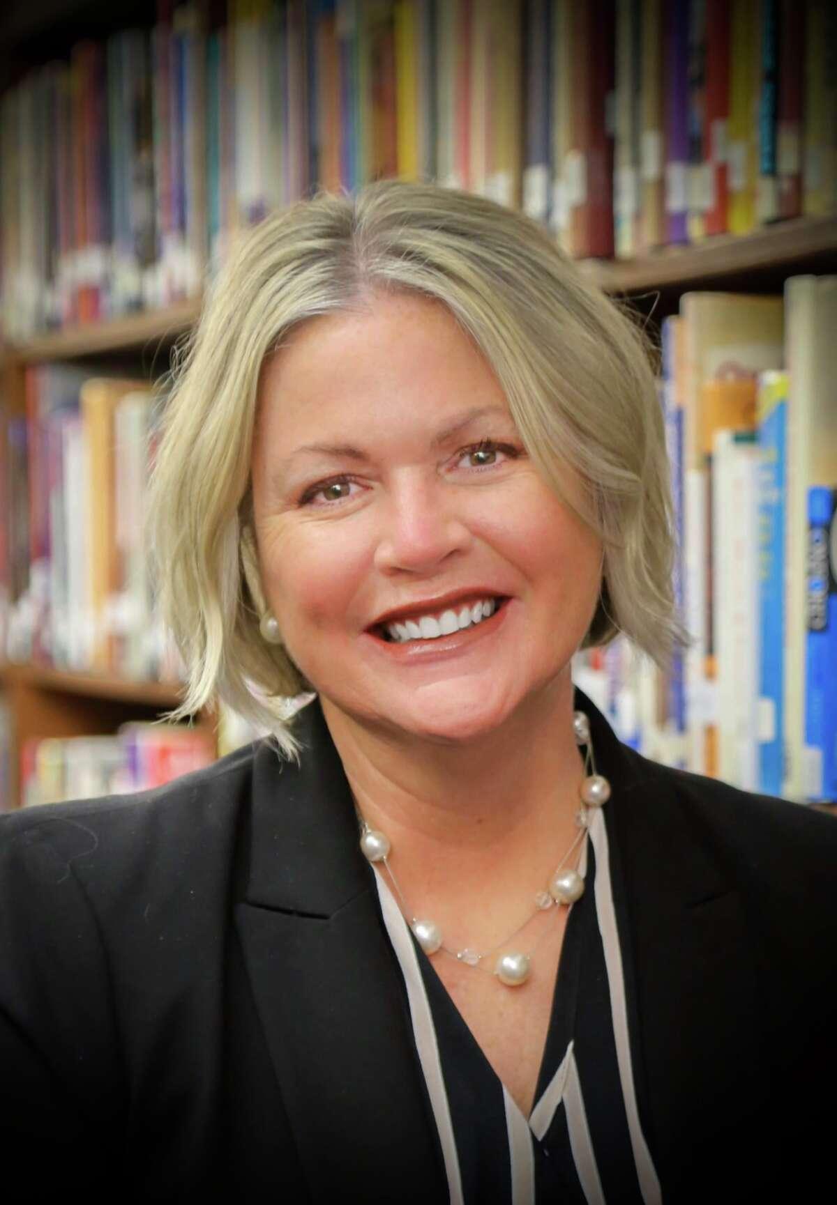 Superintendent of School Lynne Rutnik