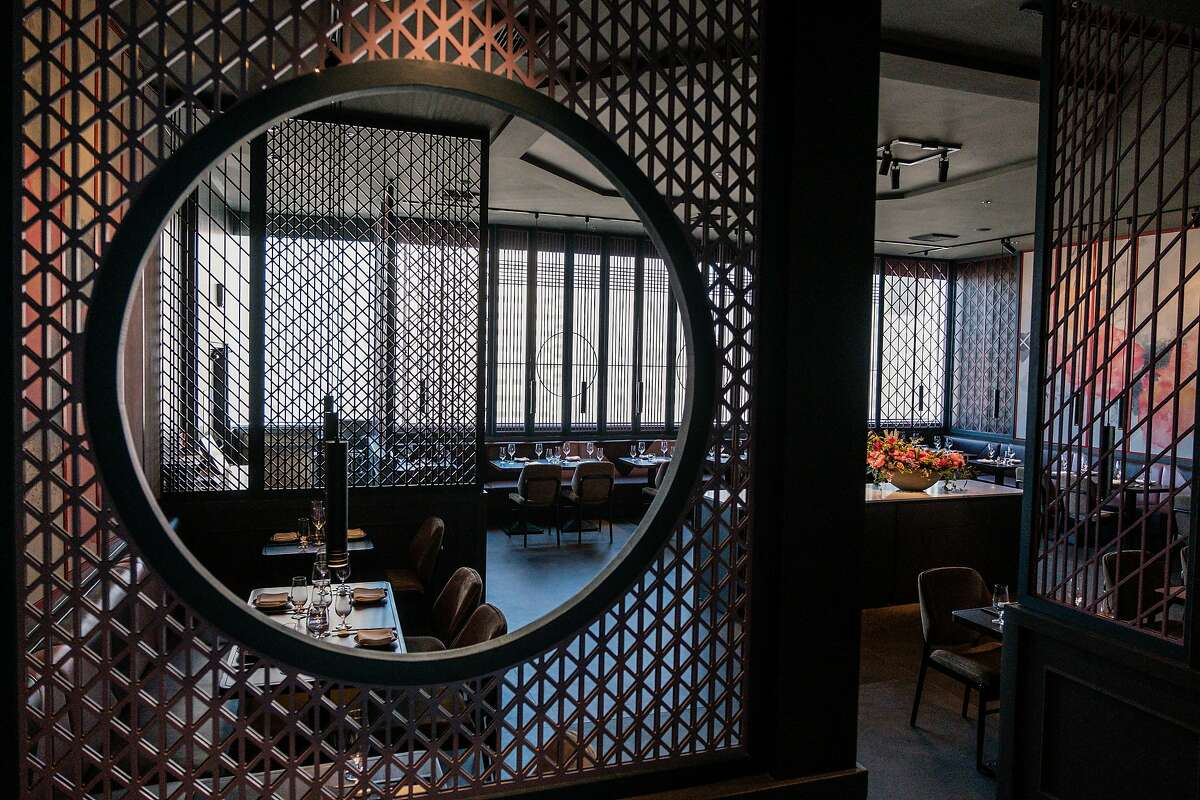 Empress by Boon opens June 18 in San Francisco, taking over the top floor of the legendary Empress of China space on Grant Avenue.