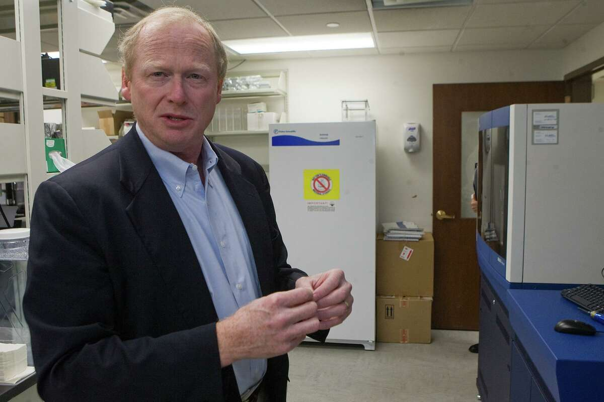 Eric Boerwinkle, PhD, Director of the UT Health Science Center's Human Genetics Center and Institute of Molecular Medicine, and his research team, recently received several large grants from the National Institutes of Health to study various things regarding genetics and hereditary diseases.