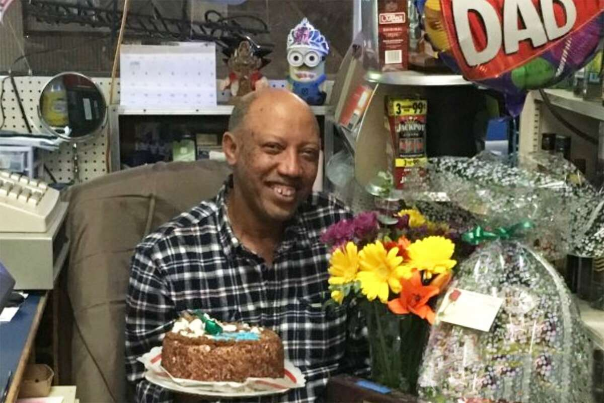 Petros Yohannes, an immigrant from Eritrea, was stabbed multiple times in an attack June 2, suffering wounds to his chest and arms and losing one eye.