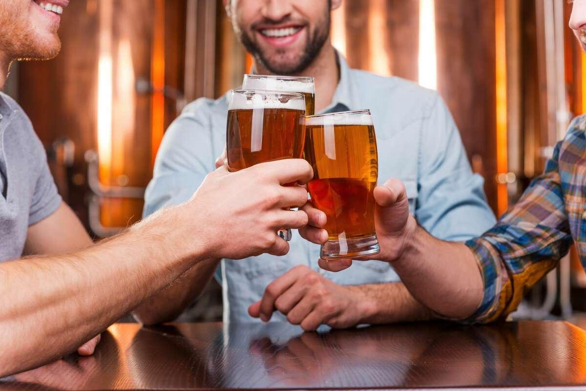 Toast to saving $5 ona membership to The OriginalCraft Beer Club.