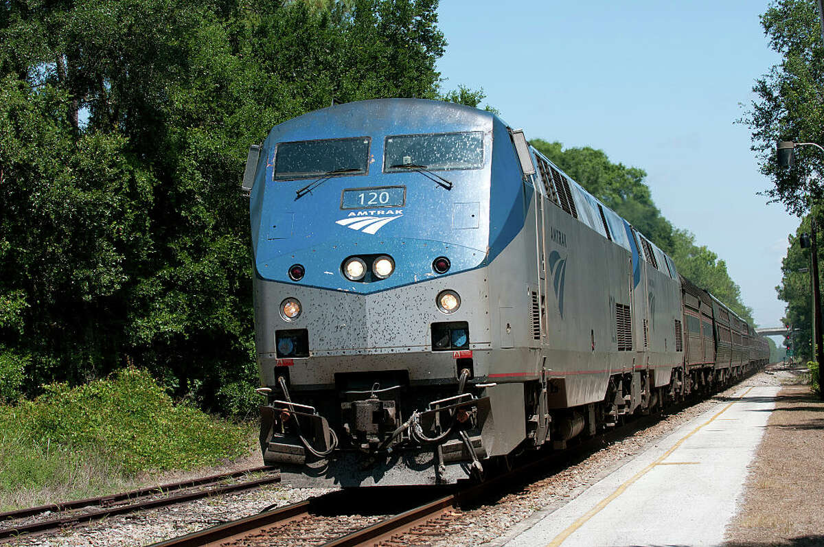 A passing Amtrak train fatally struck a Stockport fisherman, renewing the call for safer access to the Hudson River along the Empire Corridor rail line.