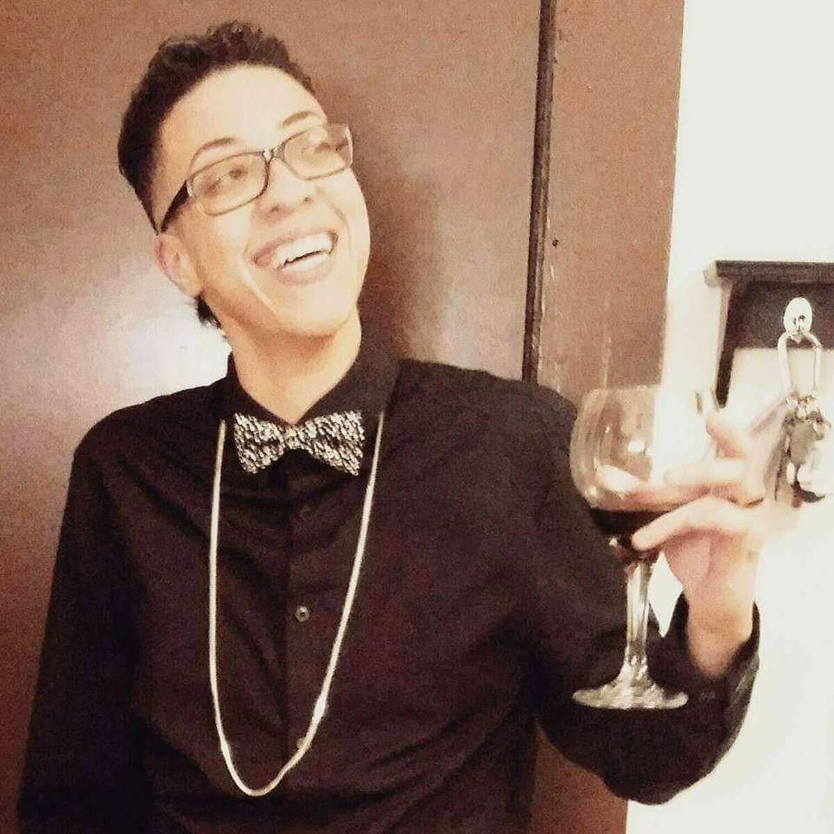 KJ Morris, a former Torrington resident, was killed while working at the Pulse nightclub in Orlando, Fla., on June 12, 2016.