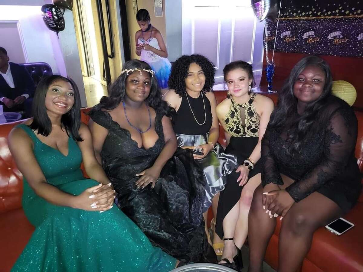 New Haven's Hillhouse High School held its prom on June 8 at Terminal 110 New Haven. Were you SEEN?