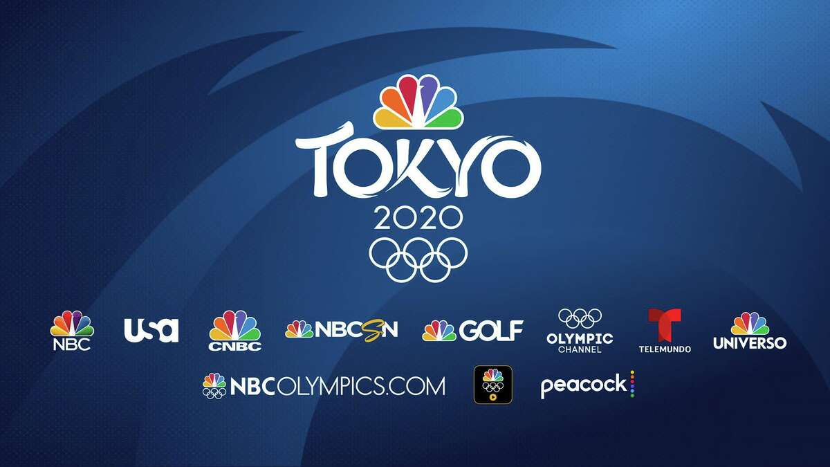 NBCUnivesal, which includes Stamford-based NBC Sports, is planning approximately 7,000 hours of coverage of the summer Olympics from Tokyo, which be held from July 23 to Aug. 8, 2021.