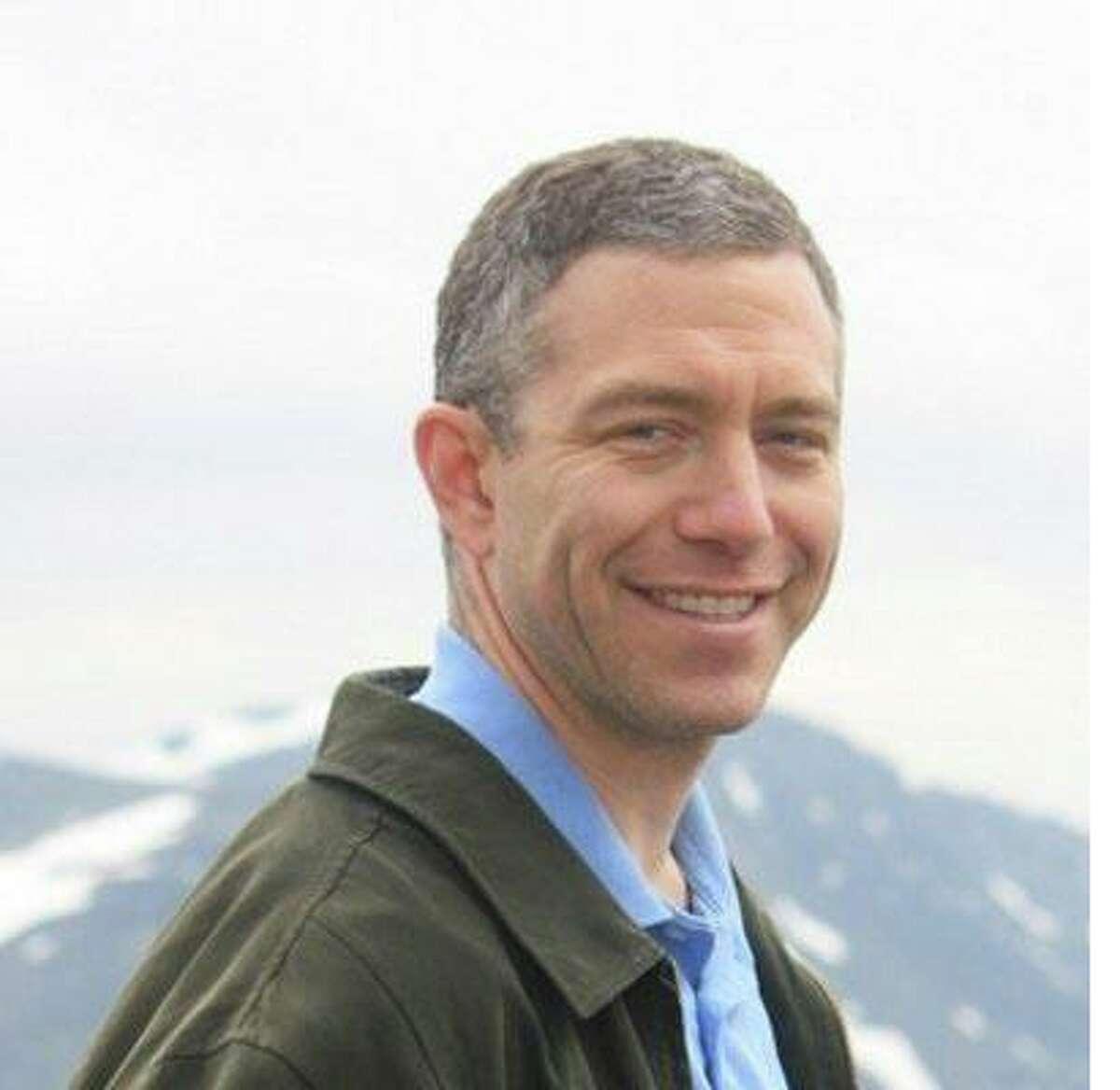 Ari Rosenberg, executive director of the Association of Religious Communities in Danbury.