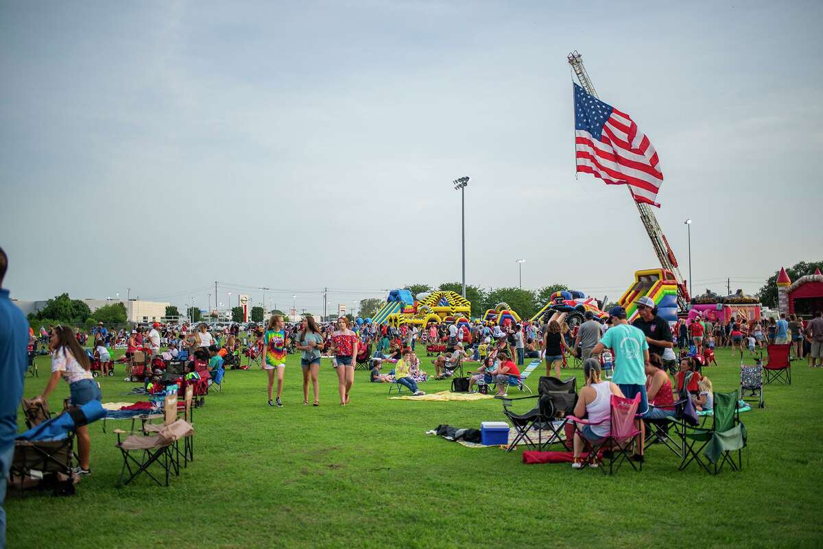 From 10 a.m. to 2 p.m. July 4 at Hometown Heroes Park, the city of League City will hold its annual Citizen Appreciation Day, a free community event with free food and an assortment of activities.