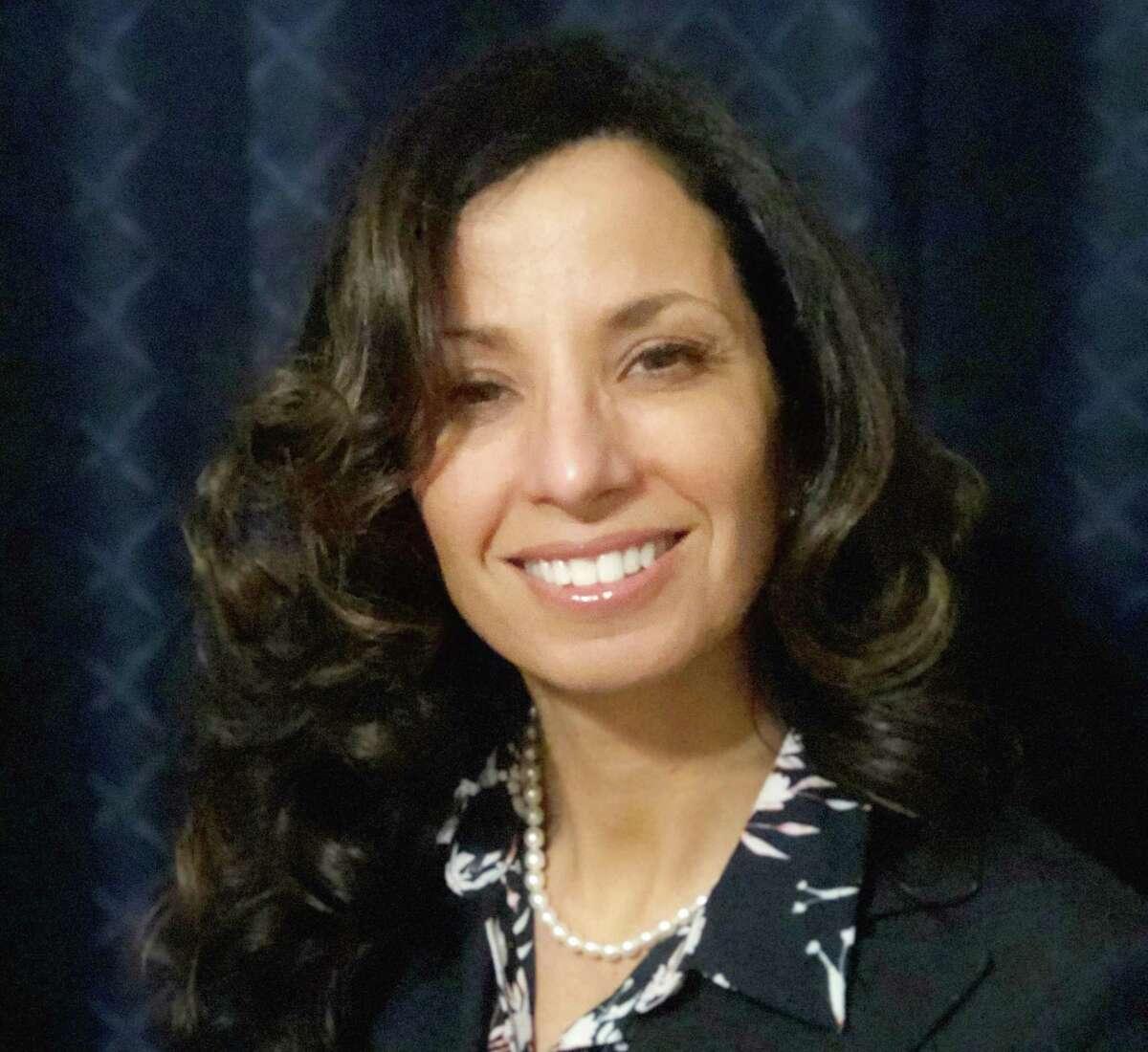 Ridgefield Superintendent Susie Da Silva