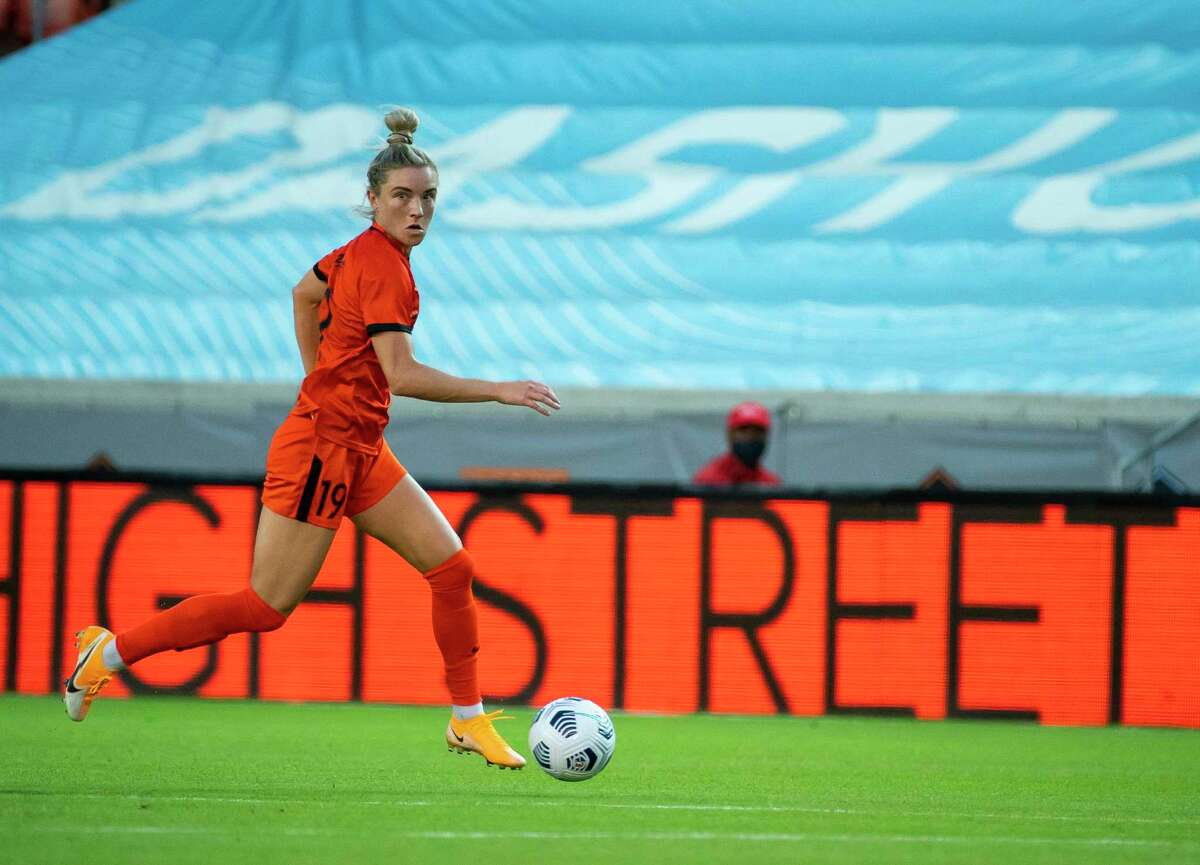 Kristie Mewis is back with the Dash and available for at least one more game pending a potential call-up to the U.S. team for the Olympics.