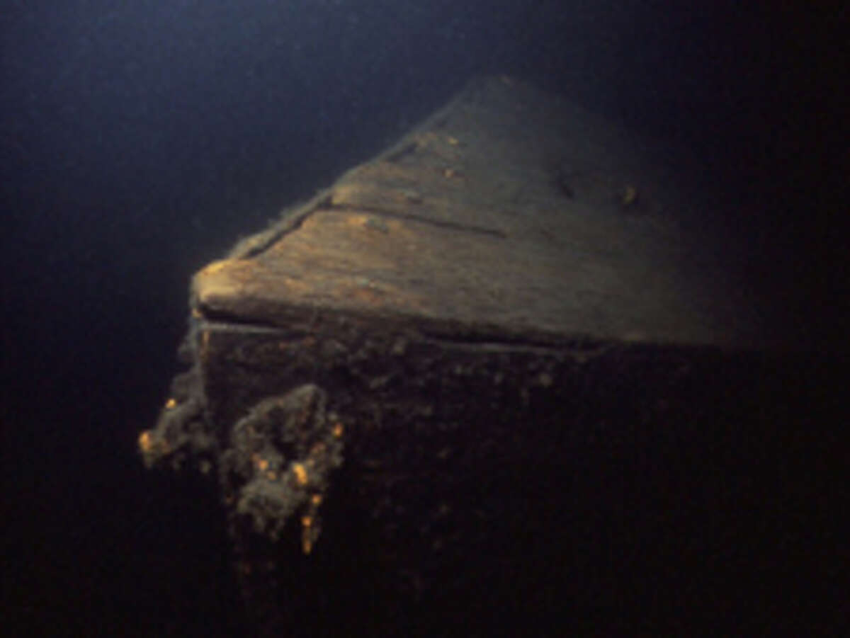 The waters of New York are home to a number of historic shipwrecks, available to visit through the state's Submerged Heritage Preserves program. These shipwrecks are the remains of research vessels, passenger ferries and naval fleets of conflicts dating back to the French and Indian war.