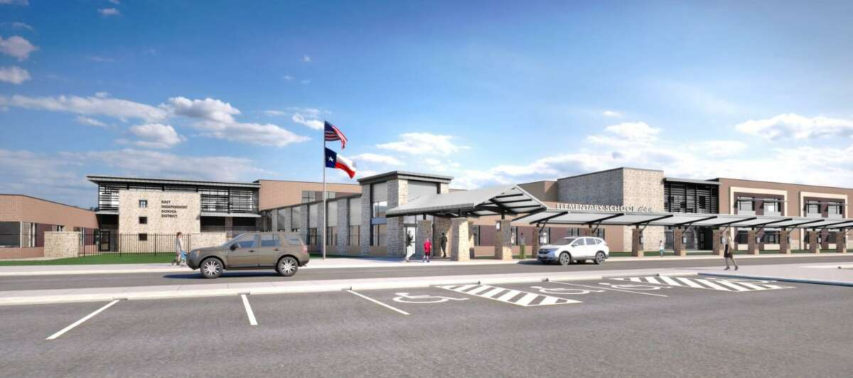 Cane Island is anticipating the construction of Elementary No. 44 within Katy ISD. The new school in the master-planned community is expected to be completed in time for the 2022-23 school year.