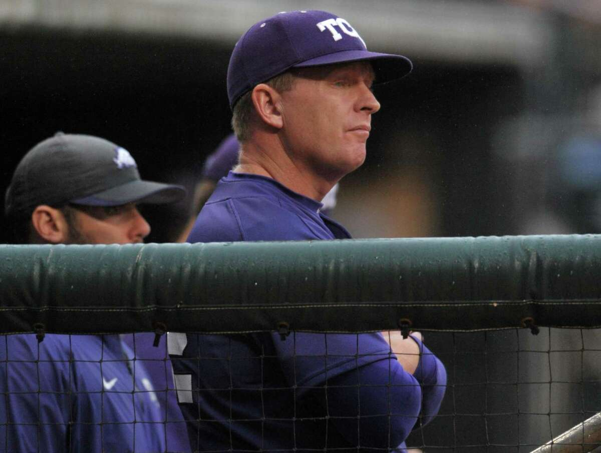 Jim Schlossnagle inherits an A&M program that did not qualify for the SEC tournament this season.