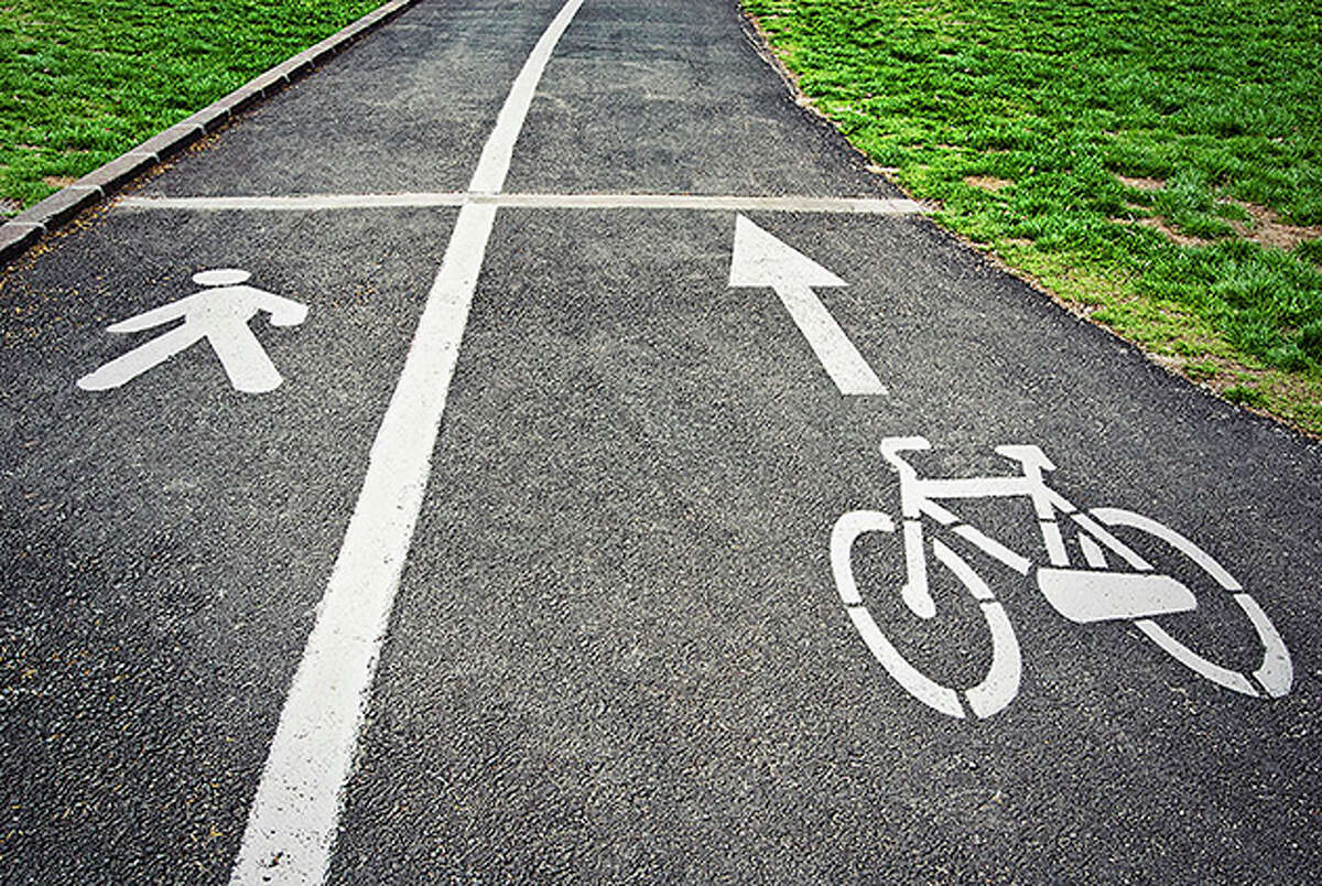 Most of the 99 projects awarded state grants Wednesday will enhance community transportation and travel options. Beardstown and Carrollton plan to use the funding to create paths for pedestrians and bike riders.