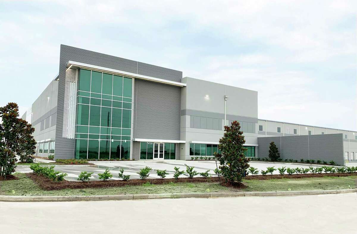 The Webstaurant Store leased the 643,940-square-foot Cedar Port Logistics I building in Baytown's Cedar Port Industrial Park. The building is a development of the Avera Cos. and AEW Capital Management.