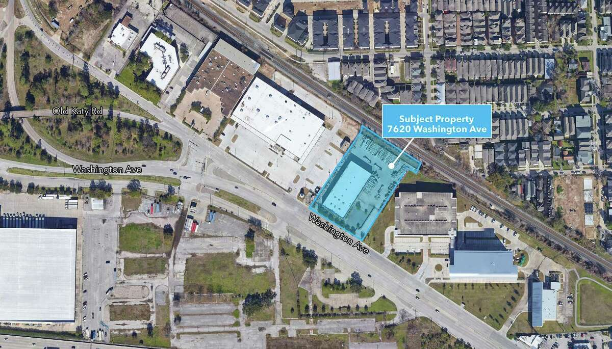 Grubbs Automotive plans to open a Volvo dealership at 7620 Washington Ave. The company signed a 20-year ground lease with Levcor for the 2.45-acre property. The existing buildings will be redeveloped.