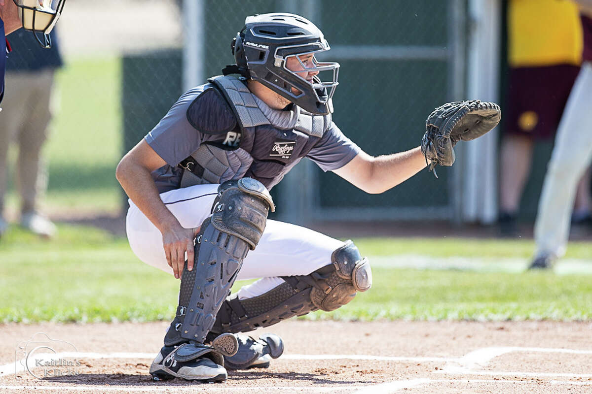 The Cass City varsity baseball team's season came to an end on Wednesday as the Red Hawks lost to the Reese Rockets, 9-3, in their regional semifinal game at Brown City High School. The Red Hawks ended the season as district champions with a record of 23-13.