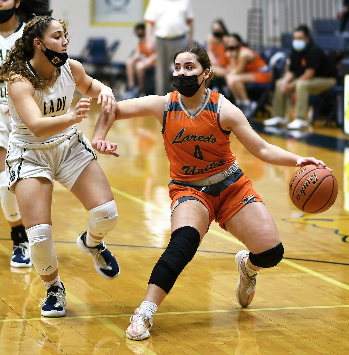 United graduate Evelyn Quiroz was named as one of the starters for the East All-Stars in the Blackout Athletics Senior Basketball All-Star game.
