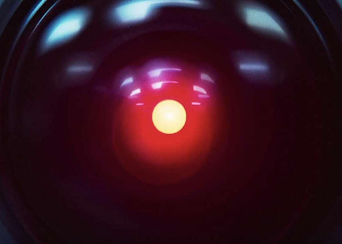 HAL 9000 - Movie: