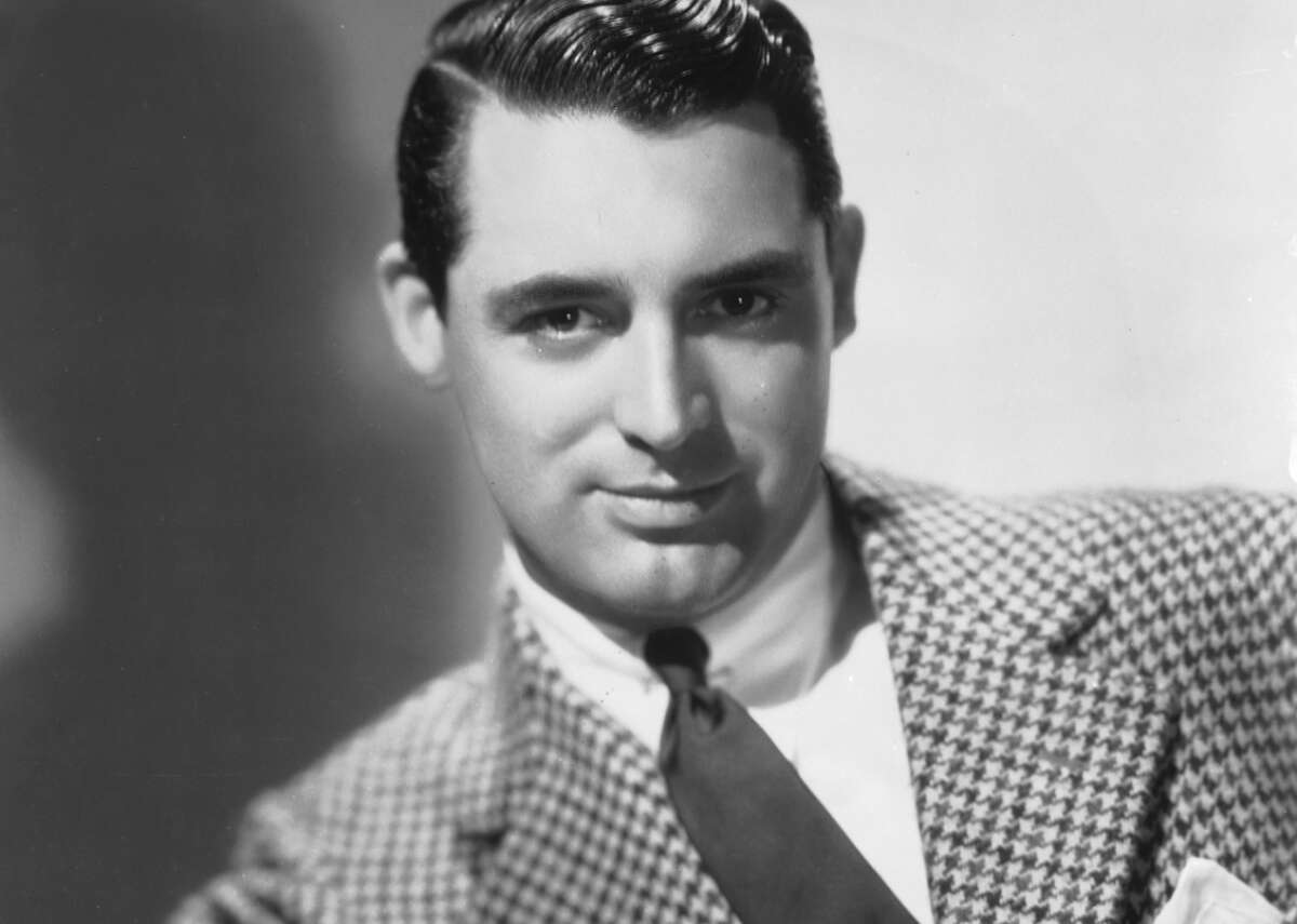 Cary Grant: The life story you may not know David Thomson, the film industry's leading historian, called Cary Grant