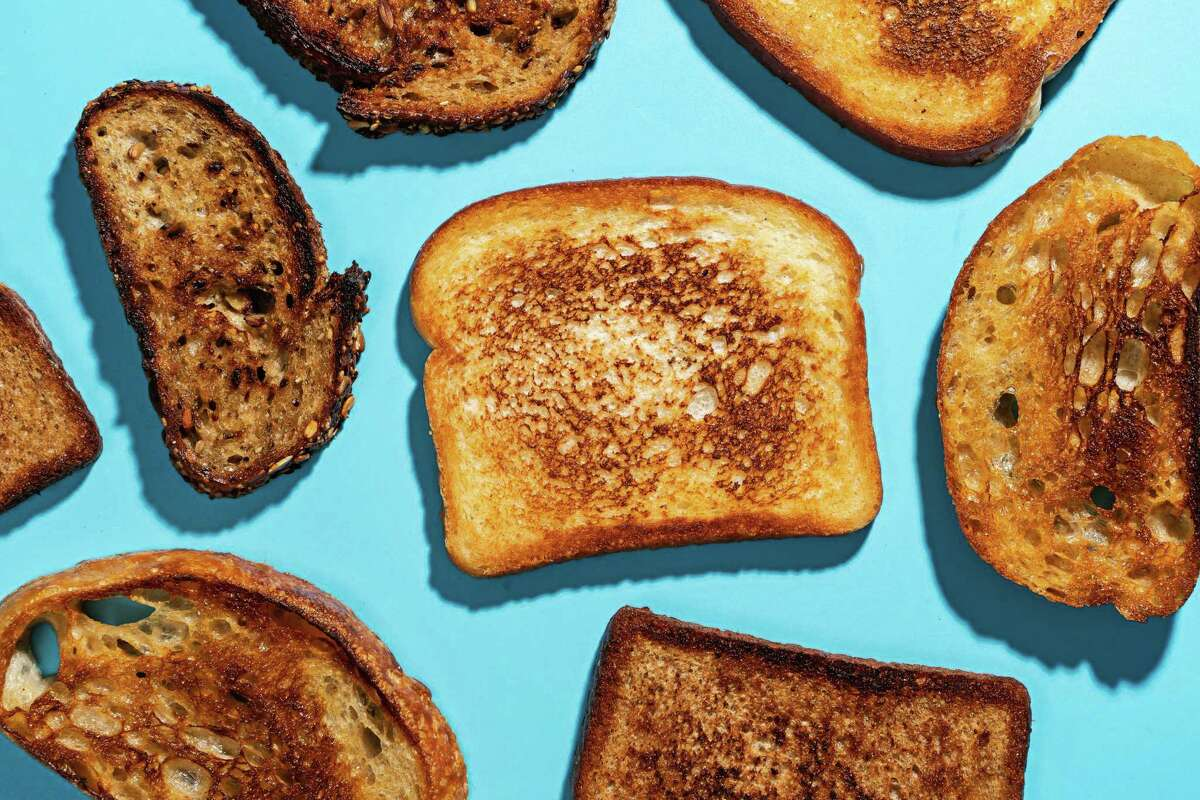 For better toast, ditch the toaster.