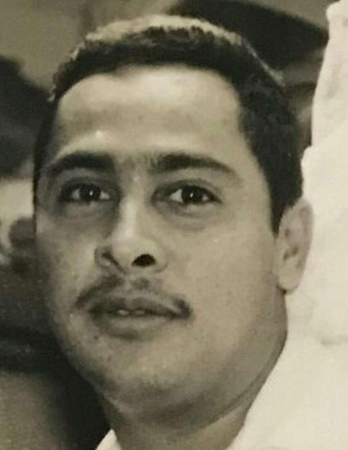Antonio Valdez Cruz Jr.