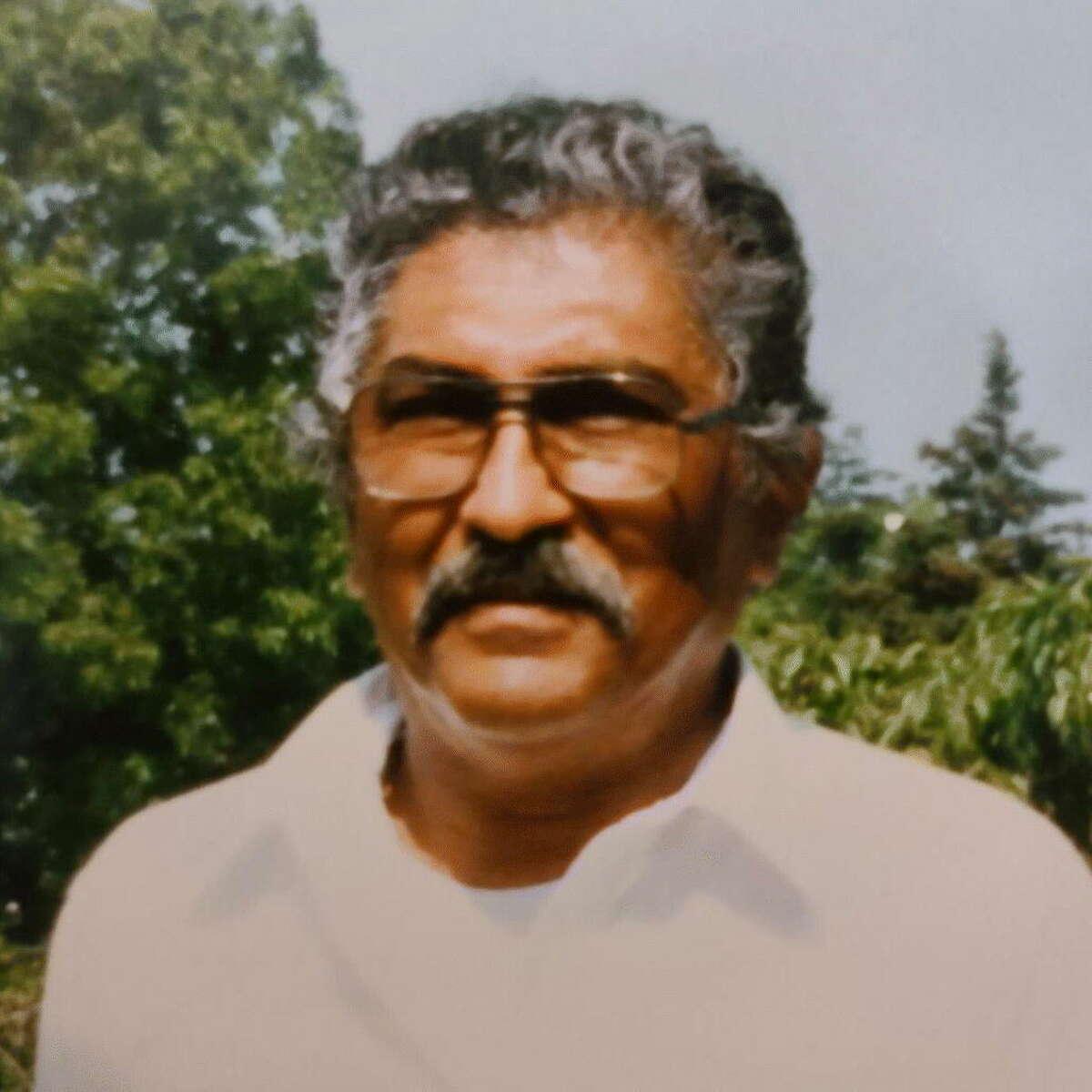 Ismael A. López