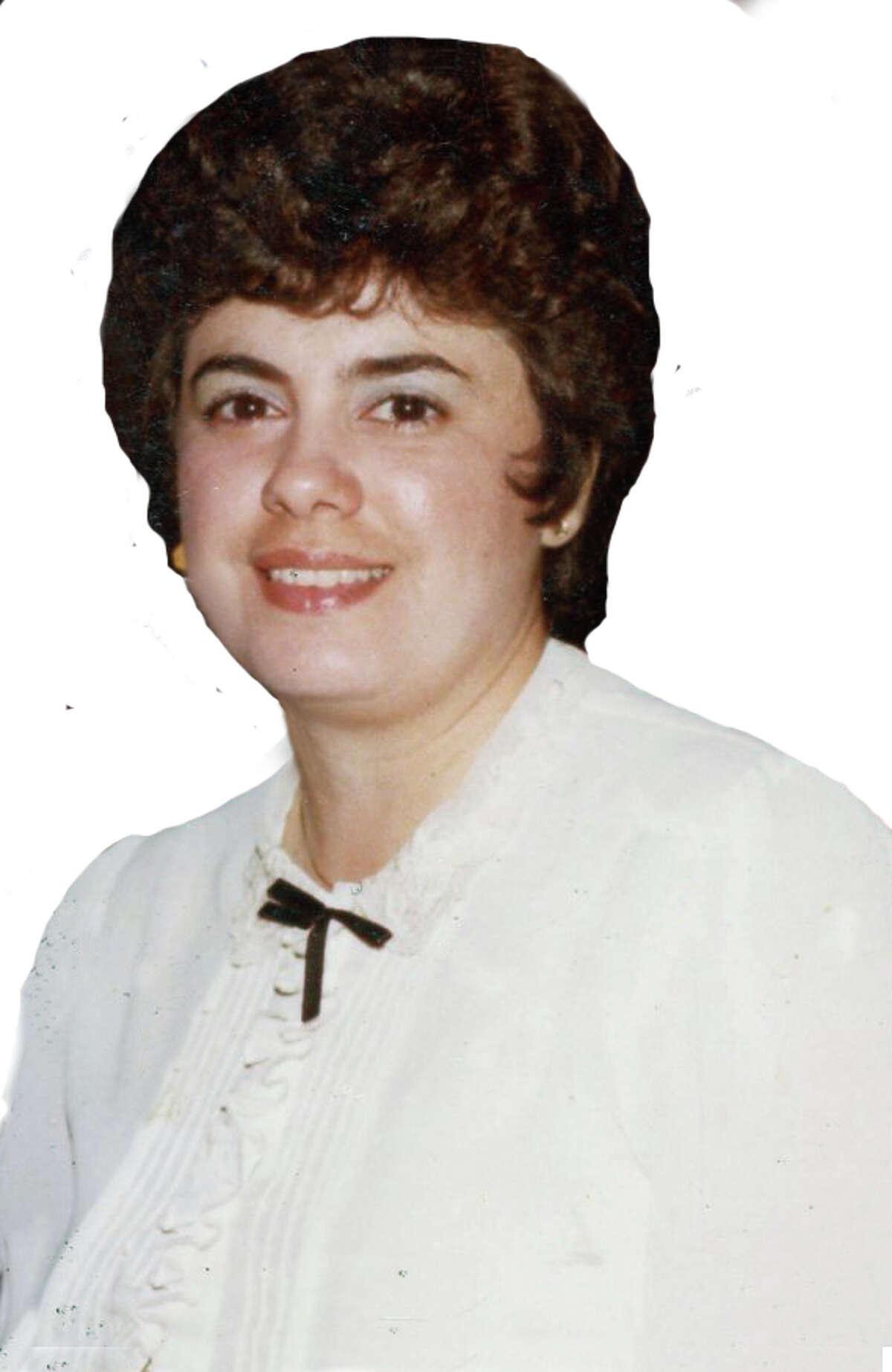Cynthia Diane Sanchez