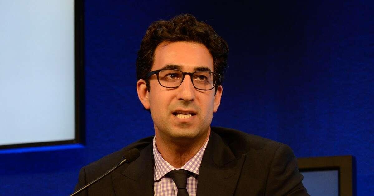 Midland Center for the Arts will host Karim Sadjadpour on Nov. 5 as part of its Matrix:Midland series.