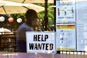 While economic recovery is happening, the Hudson Valley and the nation are not quite back to pre-pandemic numbers. Now, employers are trying to fill open jobs, but economists say a mix of variables are keeping them unemployed.