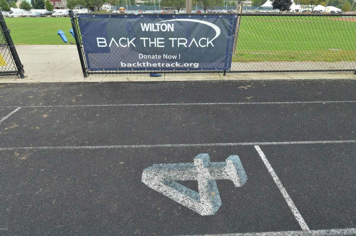 After years of plans to upgrade the track at Wilton High School, the final phase of the 2021 track replacement project will kick off on June 21. The track and turf will both be closed until July 16.