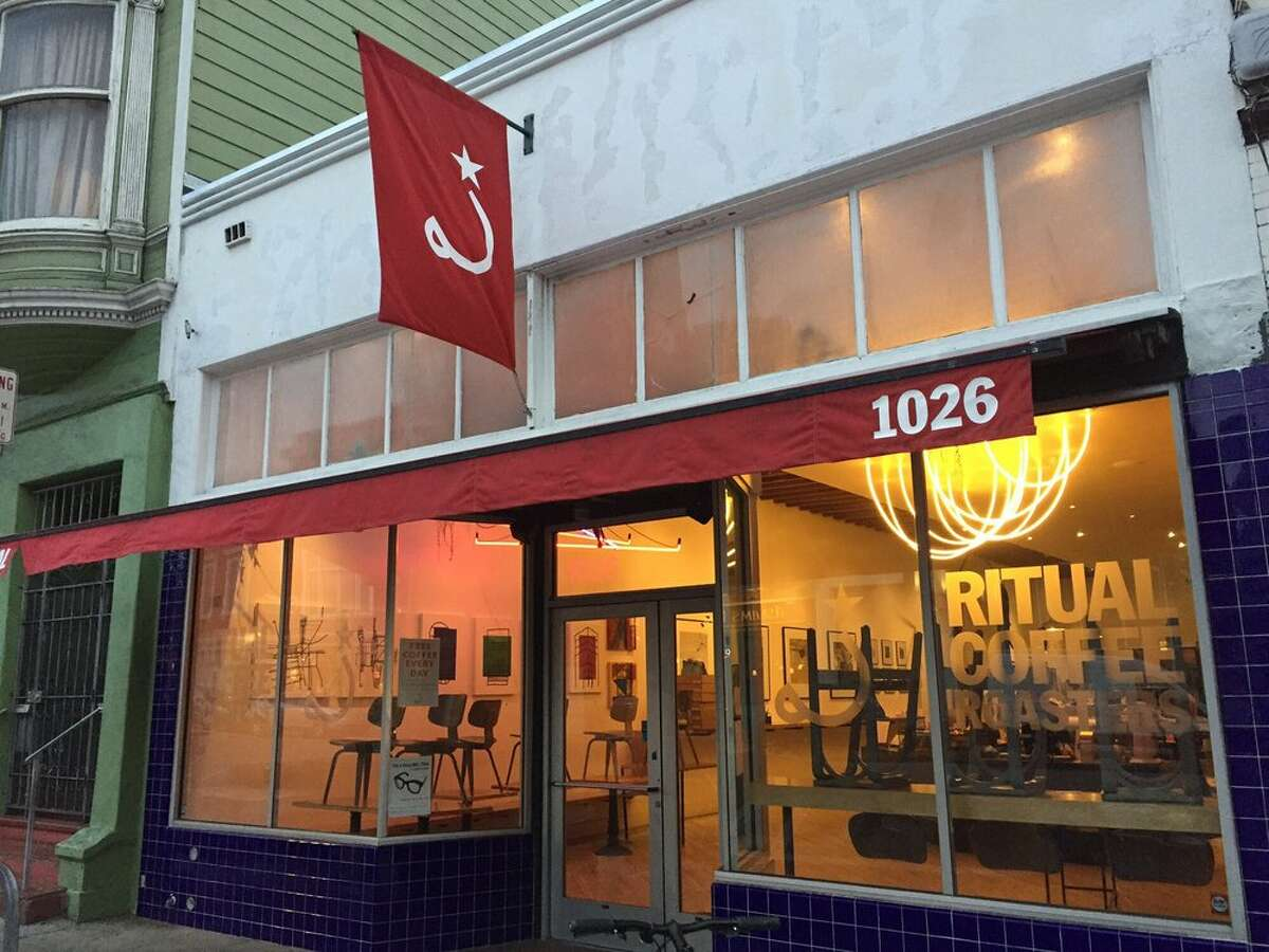 The owner of San Francisco's Ritual Coffee has reportedly fired her husband after he used a racial slur at work.