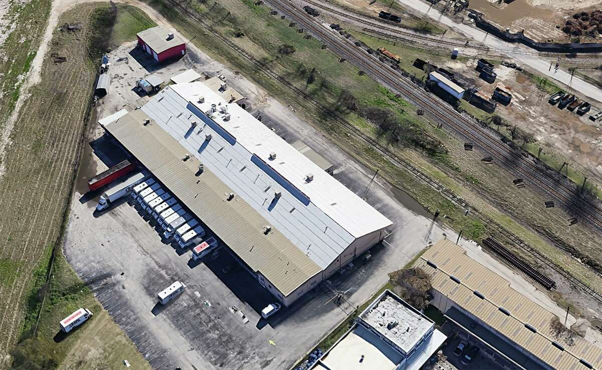 A company managed by local developer David Adelman recently bought a 4-acre site near the former Lone Star Brewery complex.