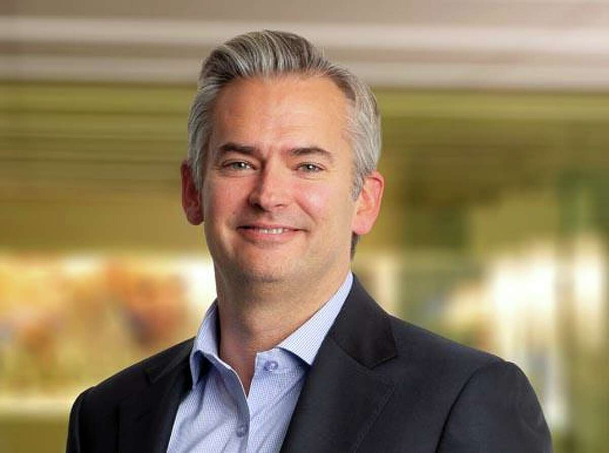 Brian Doubles started as CEO of Stamford, Conn.-based Synchrony on April 1, 2021.