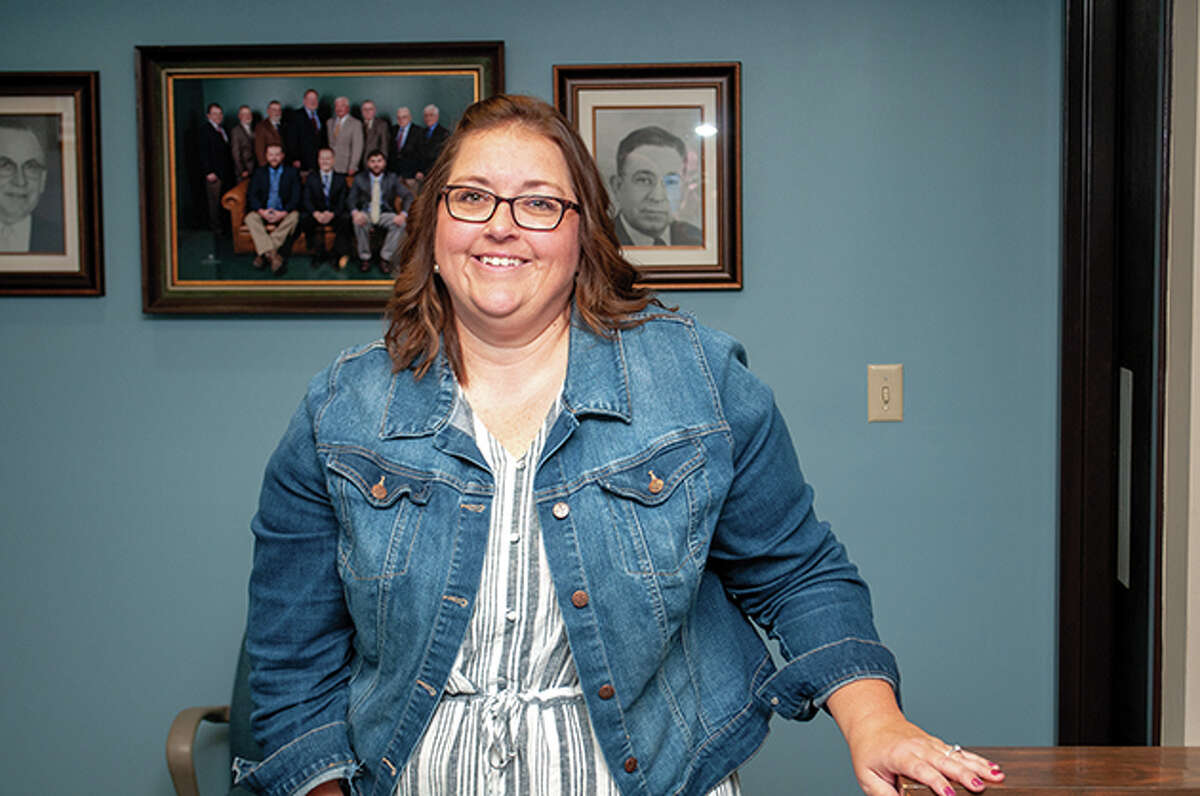 Shelle Allen is set to be governor of the Pilot International Foundation's Midwest district, one of 20 nationwide. Allen is currently the governor-elect and has been a member of the Jacksonville Pilot Club for the past six years.