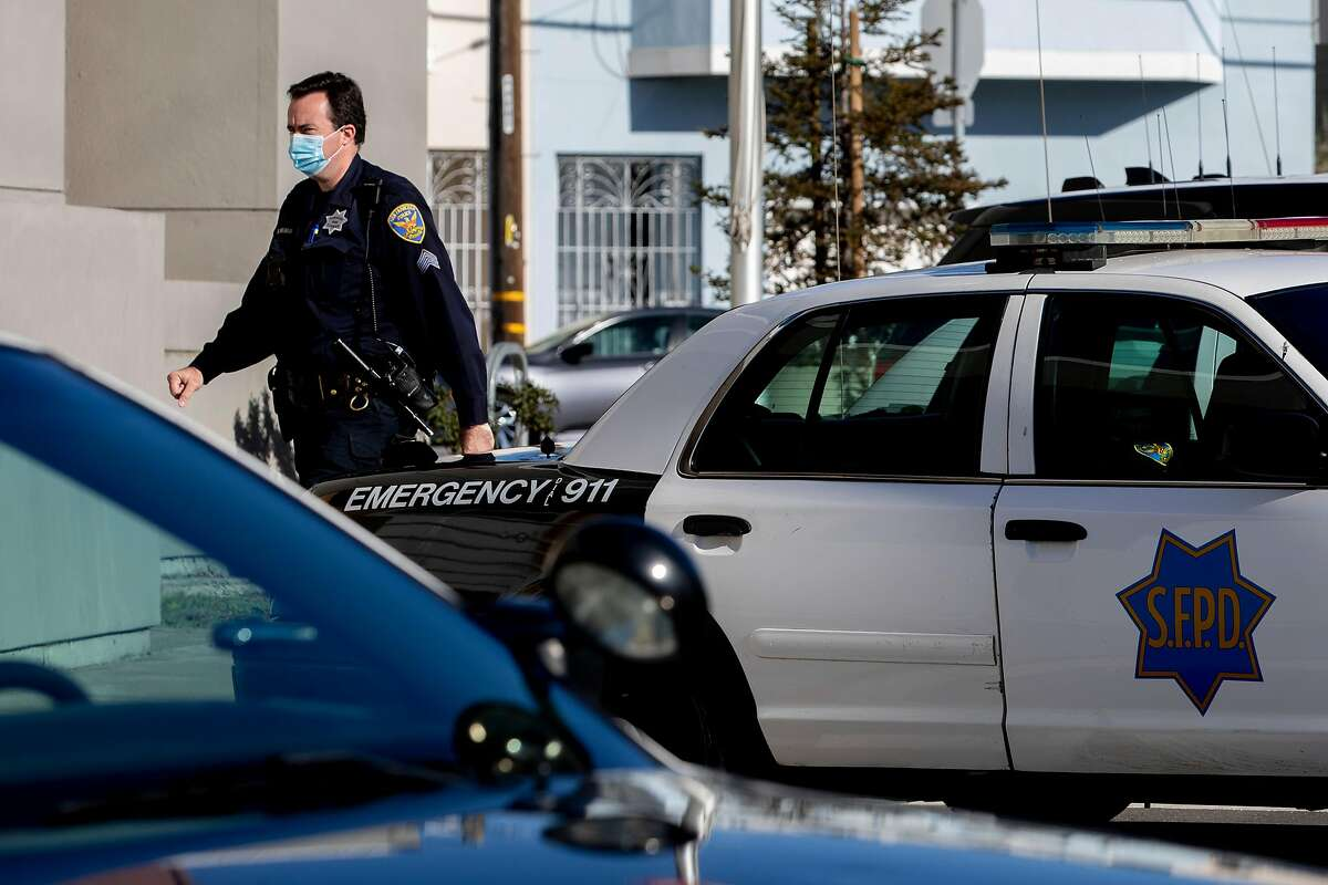 The rates of aggravated assaults, robberies, burglaries and larceny thefts in San Francisco are getting closer to their pre-pandemic levels, a Chronicle analysis has found.