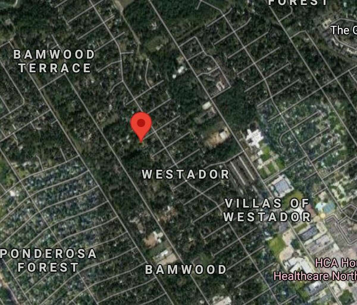 Deputies responded to the 1200 block of Baltic Lane near Cypress Station where they found a 29-year-old man dead inside the doorway of the residence with multiple gunshot wounds, Wolfford said.