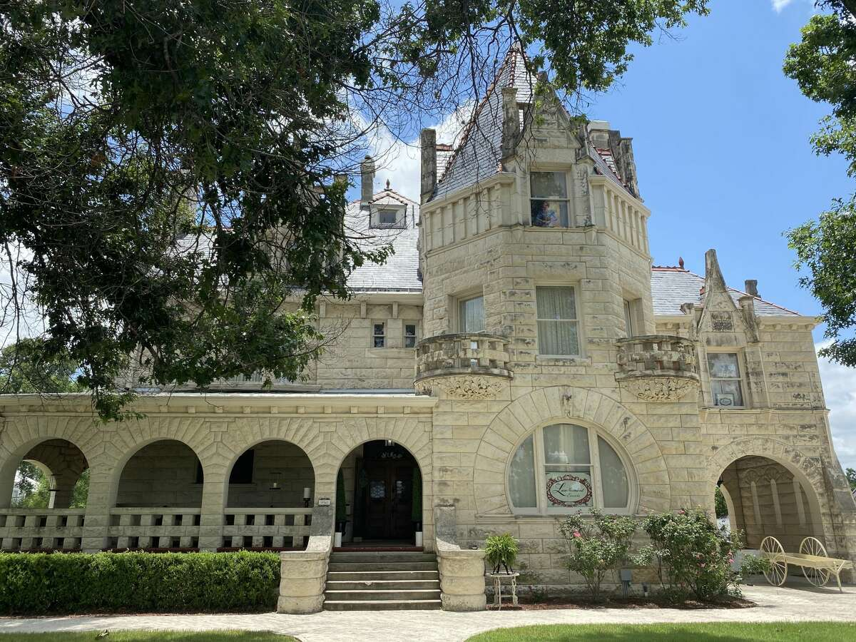 San Antonio is getting a new spooky season experience where thrill-seekers can raise spirits with spirits at the Lambermont Castle next month.