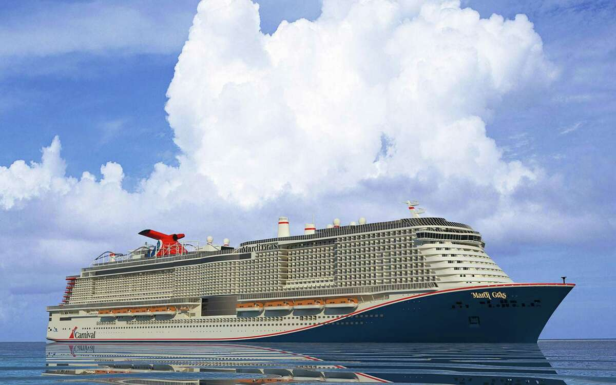 Carnival Cruise said it will exempt children under 12 and some adults from its COVID-19 vaccination requirement.