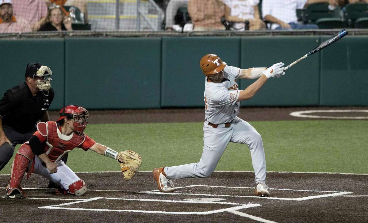 Texas will face South Florida this weekend in an NCAA tournament super regional.
