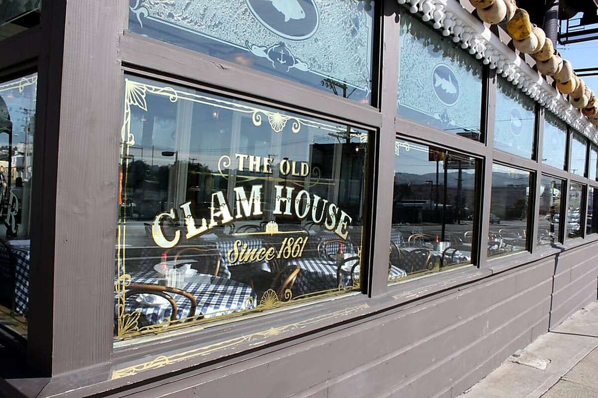 The owners of the Old Clam House, the oldest San Francisco restaurant to have operated from the same location, are looking to retire