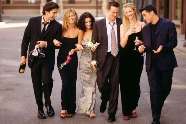"""Best and worst roles of the 'Friends' cast On May 27, 2021, the long-awaited """"Friends"""" reunion made its debut on HBO Max. Seventeen years after Ross, Rachel, Chandler, Monica, Joey, and Phoebe turned in the keys to their luxurious West Village pad (there's no way they could afford it) the gang was finally reunited on the soundstage where it all began. The reunion was no small feat. Fans had been clamoring for a reboot for years- essentially since the series wrapped in 2004-but the gang's busy schedules, their high salary demands, and an overall reluctance to mess with a good thing (the series remains one of the most-watched on TV) meant it kept getting put off. While die-hard fans of the show generally loved the special, some critics argued that it was pointless, empty nostalgia that served more as a vanity project than it did to expand its world or storyline. Regardless of whether you loved or loathed the special, the reintroduction of the """"Friends"""" cast, many of whom have dropped off the A-list in the intervening years, likely has you wondering what else they've been up to. Stacker looked at the filmographies of the six members from the principal cast of """"Friends"""" and identified their best and worst feature films using IMDb ratings, the best representing the highest-rated film in their career and the worst representing the lowest. Read on for a closer look at some of the """"Friends"""" gang's other projects. You may also like: 50 best """"Friends""""episodes of all time"""