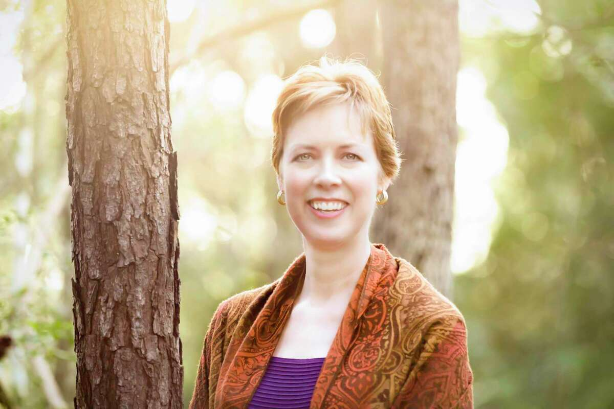 Jill Boullion is the executive director of the Bayou Land Conservancy.