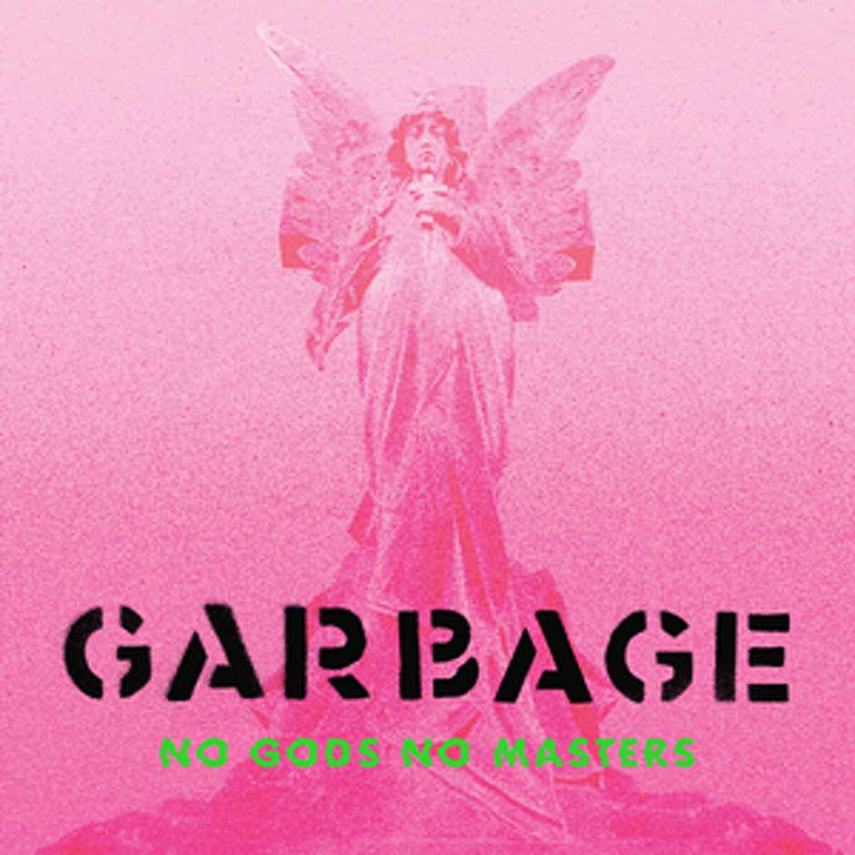 El último álbum de Garbage,