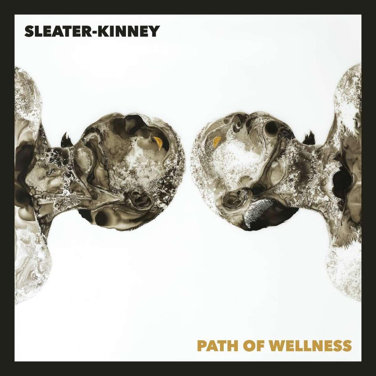 Sleater-Kinney's