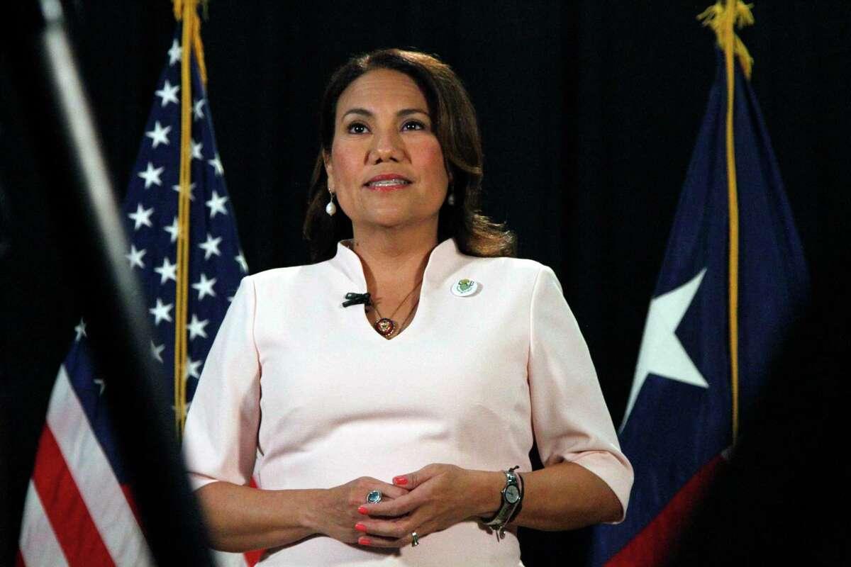 Rep. Veronica Escobar wants Marcelino Serna