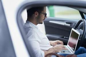 Study finds that some WA workers prefer working in their car