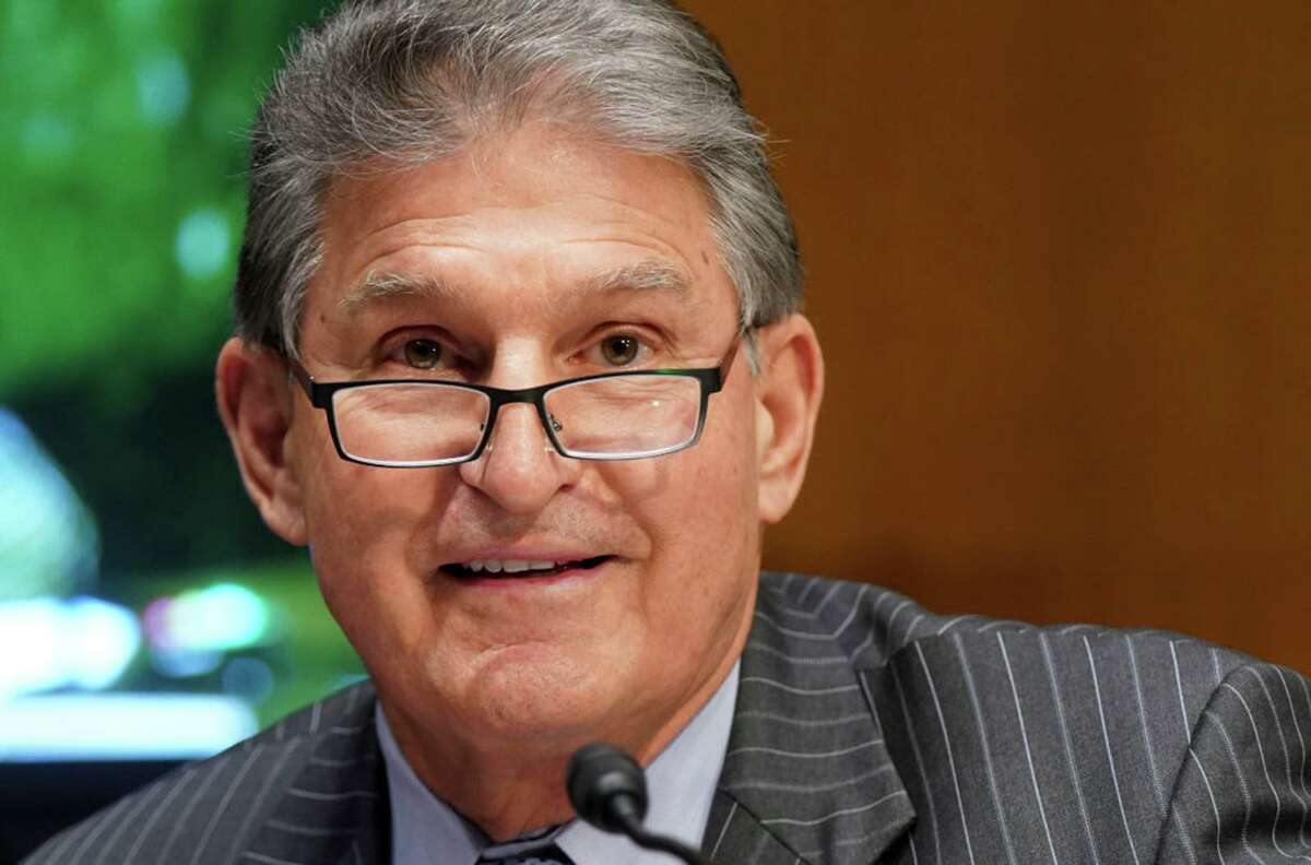 Unlike his fellow Democrats, West Virginia Sen. Joe Manchin, has been consistent in his support for the filibuster - and that has enraged the left.