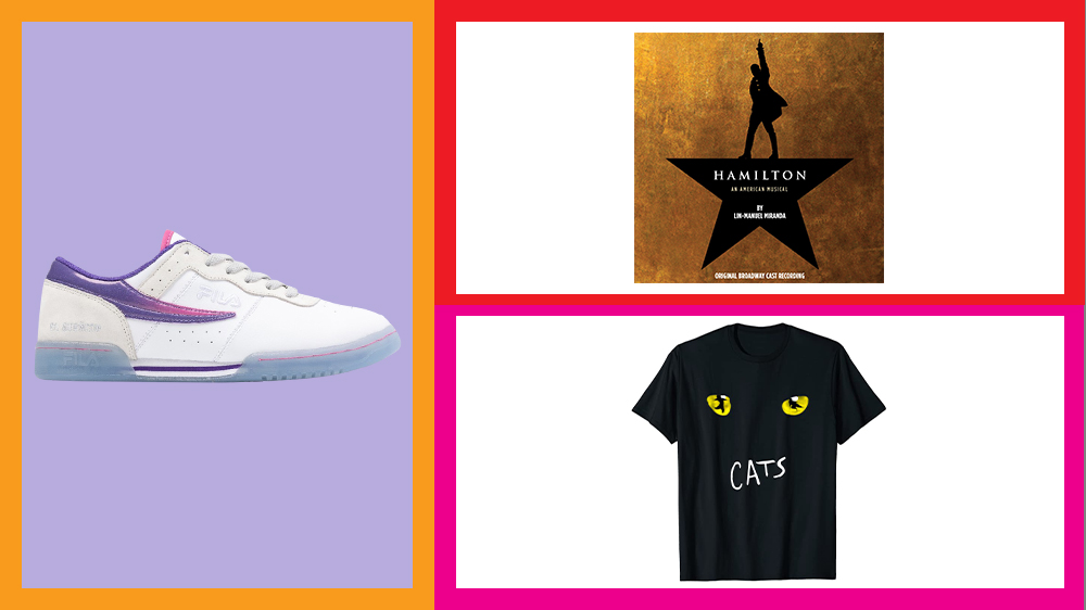 The Best Broadway Swag For Your Favorite Theater Kid