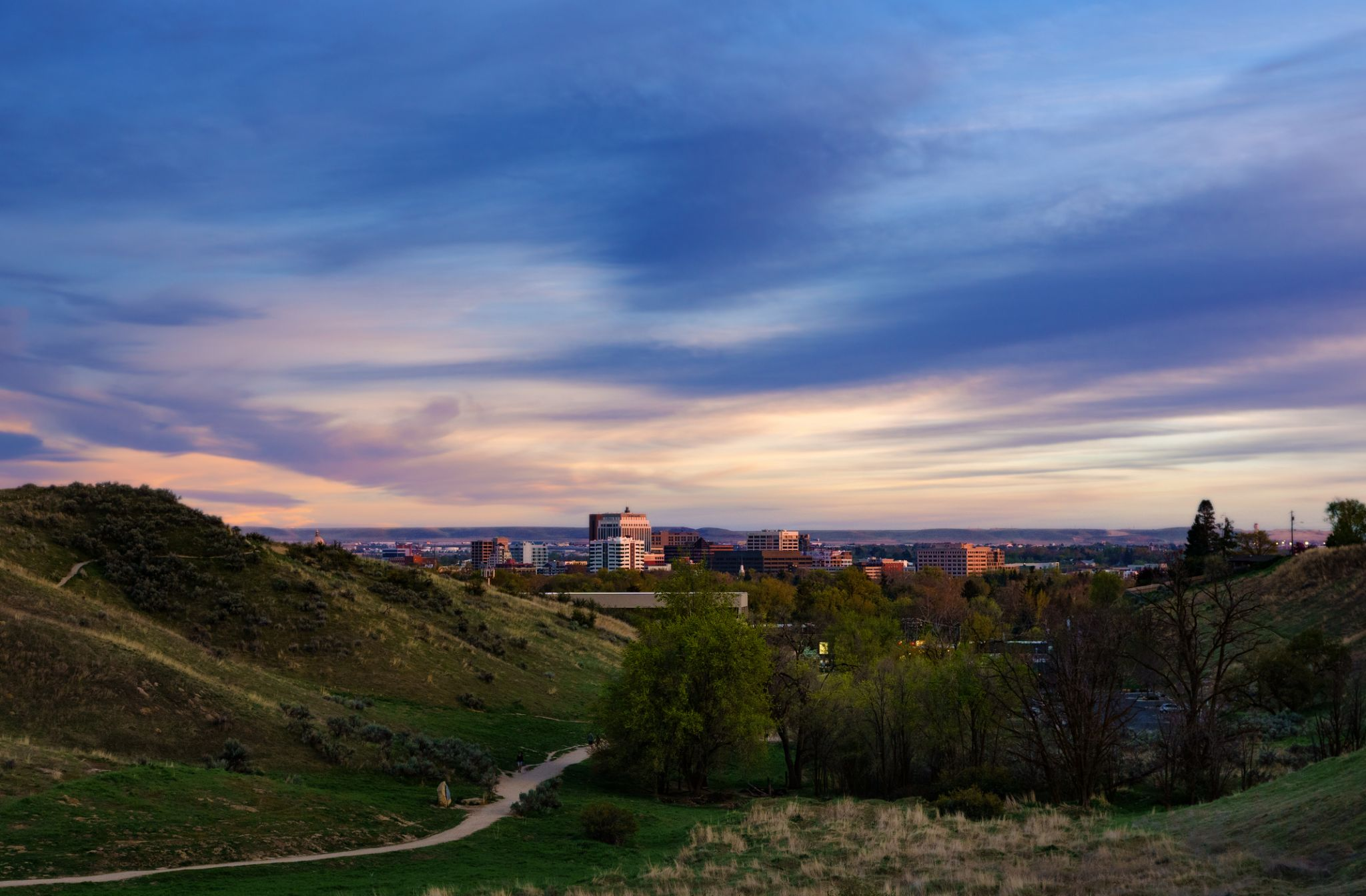 The Bay Area tech exodus comes to Boise, and not everyone's happy
